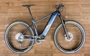 Sepeda Gunung Listrik United E-Clovis 2020