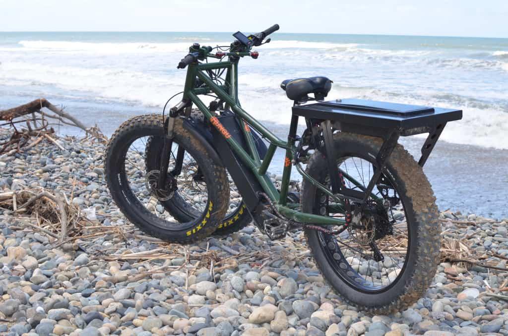 Sepeda Listrik 1500Watt