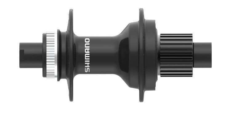 Hub Microspline Boost 12 speed Shimano Deore