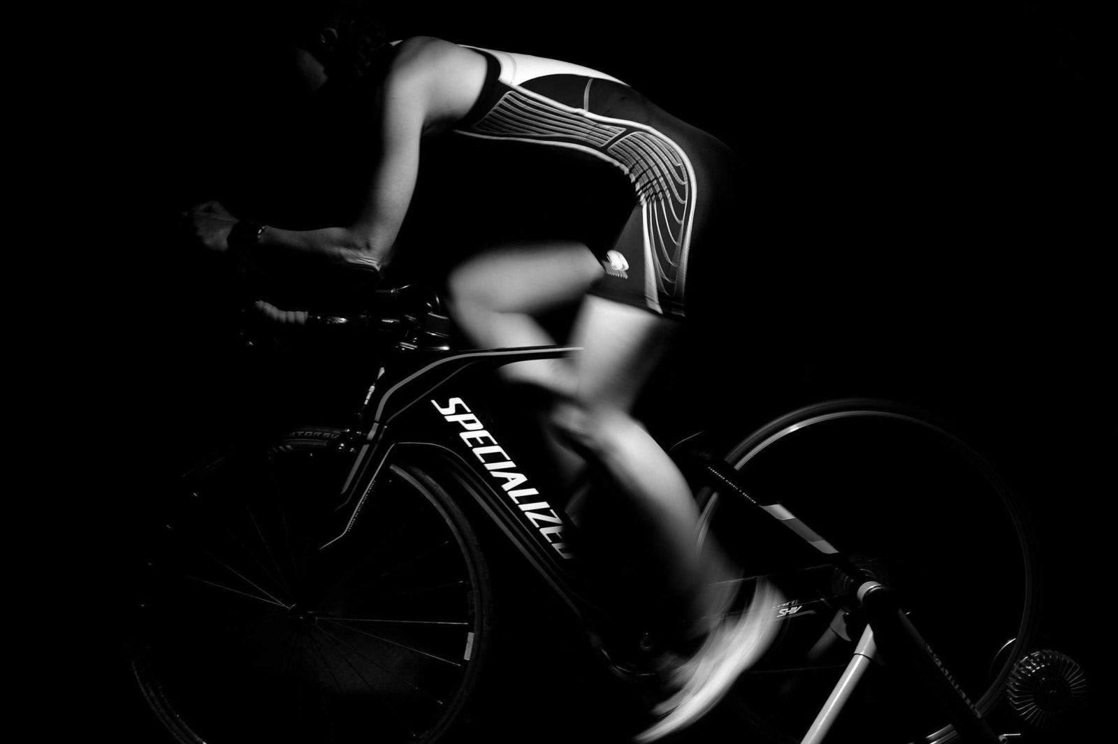 Otot tubuh yang dipakai ketika bersepeda