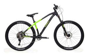Sepeda Gunung Thrill 27.5 WREAK T140 2.0