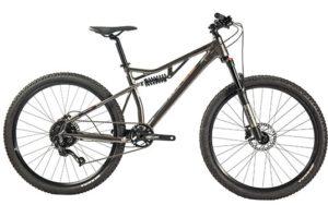 Sepeda Gunung United CROSSLINE P1 (2020)