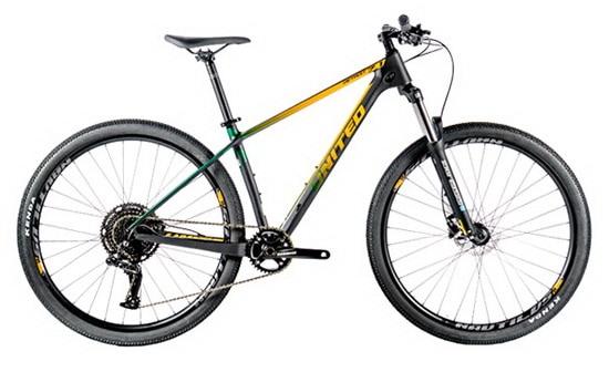 Sepeda Gunung United DETROIT 7.10 (2020)