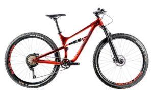 Sepeda Gunung United Epsilon T2 2020