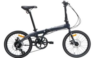 Dahon Ion Chicago 8 Speed