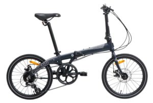 Sepeda Lipat 20 inch Dahon Ion Chicago 8 Speed