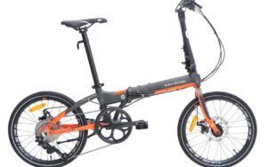 Dahon Ion Denver 10 Speed