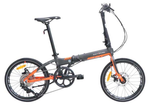 Sepeda Lipat 20 inch Dahon Ion Denver 10 Speed