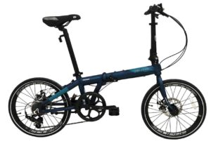 Sepeda Lipat 20 inch Dahon Ion Madison 7 Speed