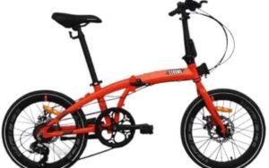 Sepeda Lipat ELEMENT ECOSMO 8X