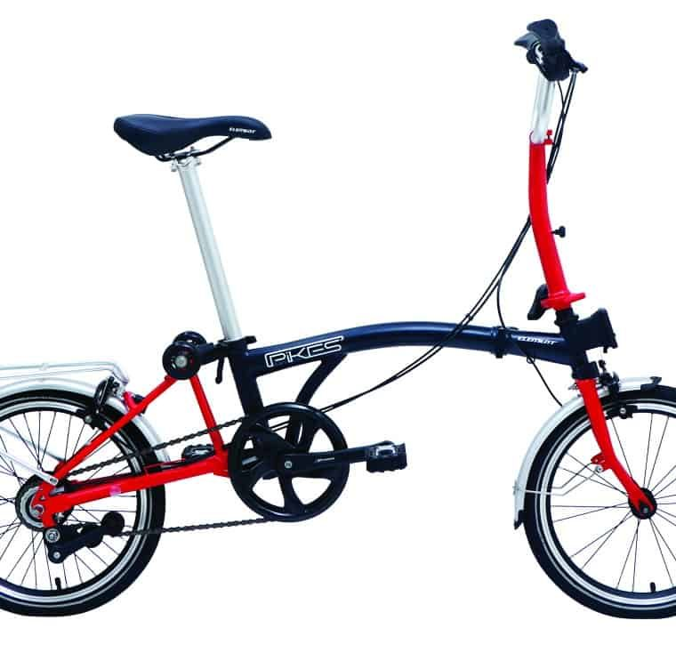 """Element Pikes 16"""" 8 Speed"""