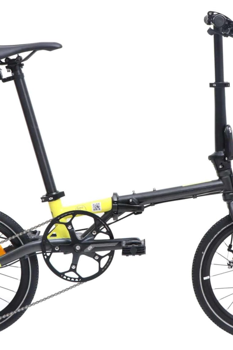 Element Troy Vol.2 Bike To Work Edition