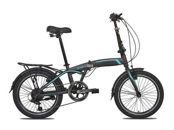Sepeda Lipat Pacific 2990 HT-V 20″