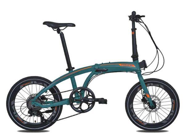 Sepeda Lipat Pacific NORIS 2.8 20″