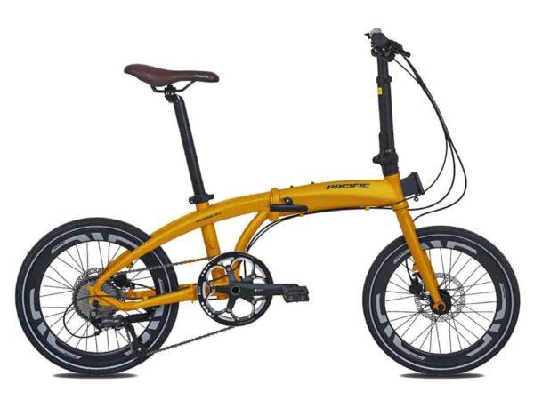 Sepeda Lipat Pacific NORIS 3.0 20″