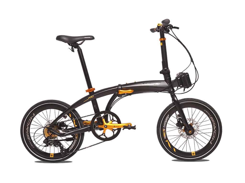 Spesifikasi dan Harga Pacific Noris Pro - Sepeda.Me