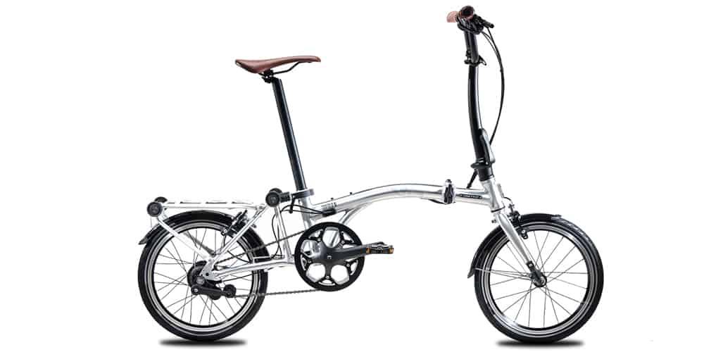 Spesifikasi Dan Harga United Trifold 7 9 Sepeda Me
