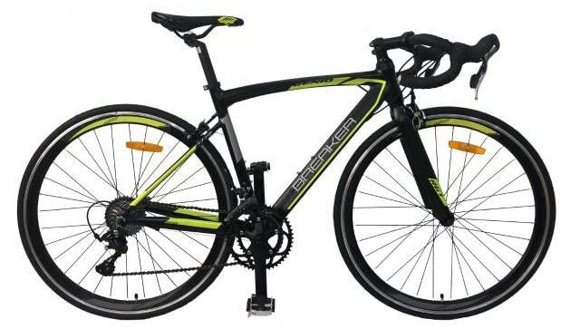 Sepeda balap Genio Breaker 700C