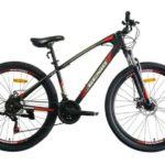 Sepeda gunung genio