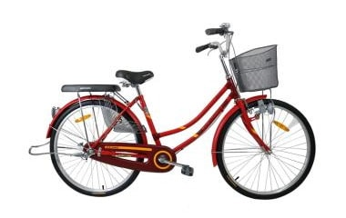 Sepeda kota Genio