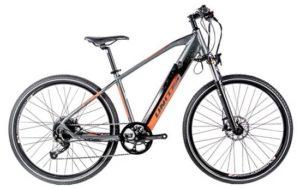 Sepeda listrik eMTB United Geneva