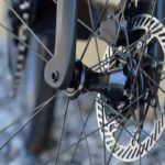 Disc Brake Campagnolo AFS