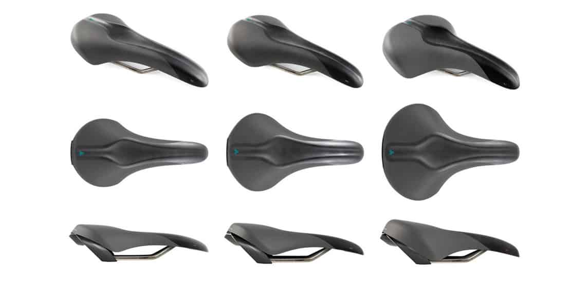 Sadel selle royal-scientia