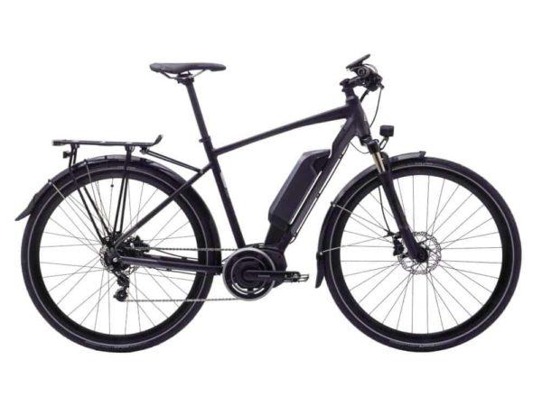 Marin San Rafael DS-E Bike