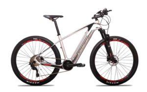 Sepeda Gunung Listrik e-MTB Pacific AVENGER E600