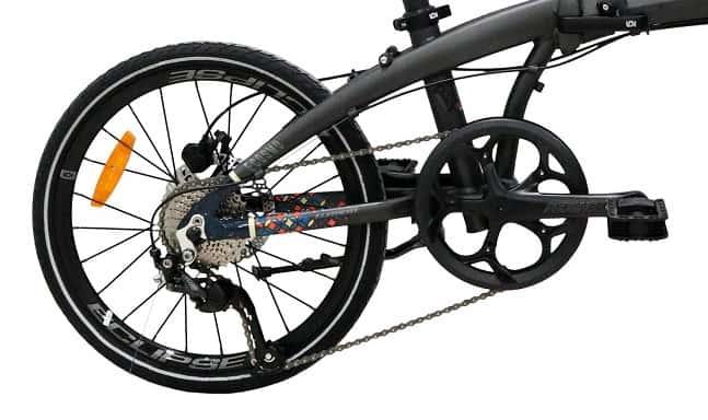 Cara Supaya Sepeda Lipat Lebih Ngebut Dan Ringan Di Tanjakan Sepeda Me