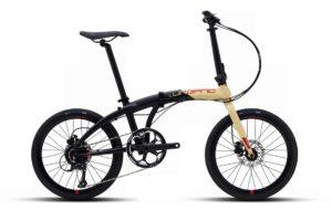 Sepeda Lipat Polygon Urbano 5 2020
