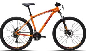 Sepeda Gunung Polygon Cascade 2 2021