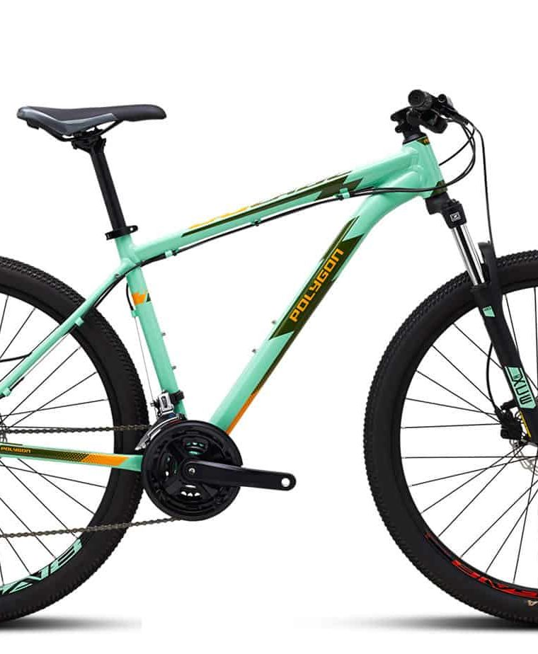 Sepeda Gunung Polygon Cascade 4 2021