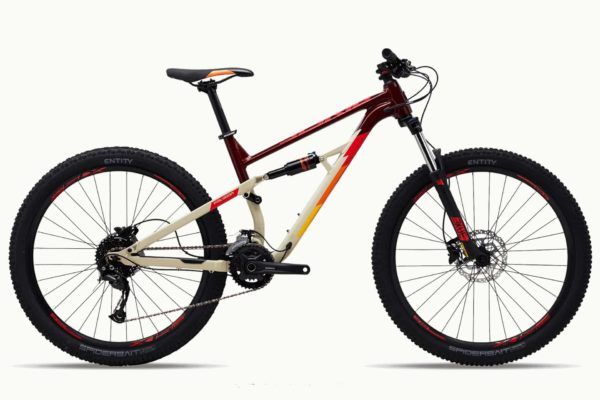 Sepeda Gunung Polygon Siskiu D5 tahun 2021