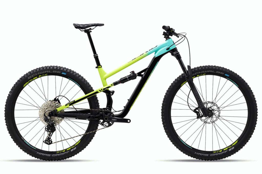 Sepeda Gunung Polygon Siskiu T7 tahun 2021