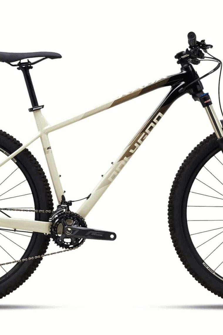 Sepeda Gunung Polygon Xtrada 6 2x11 tahun 2021
