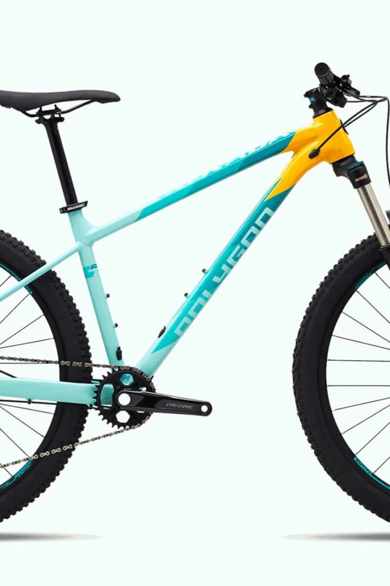 Sepeda Gunung Polygon Xtrada 7 tahun 2021