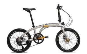 Sepeda Lipat Pacific Noris 2.2