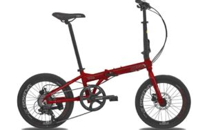 Sepeda Lipat Pacific Splendid 7 VT