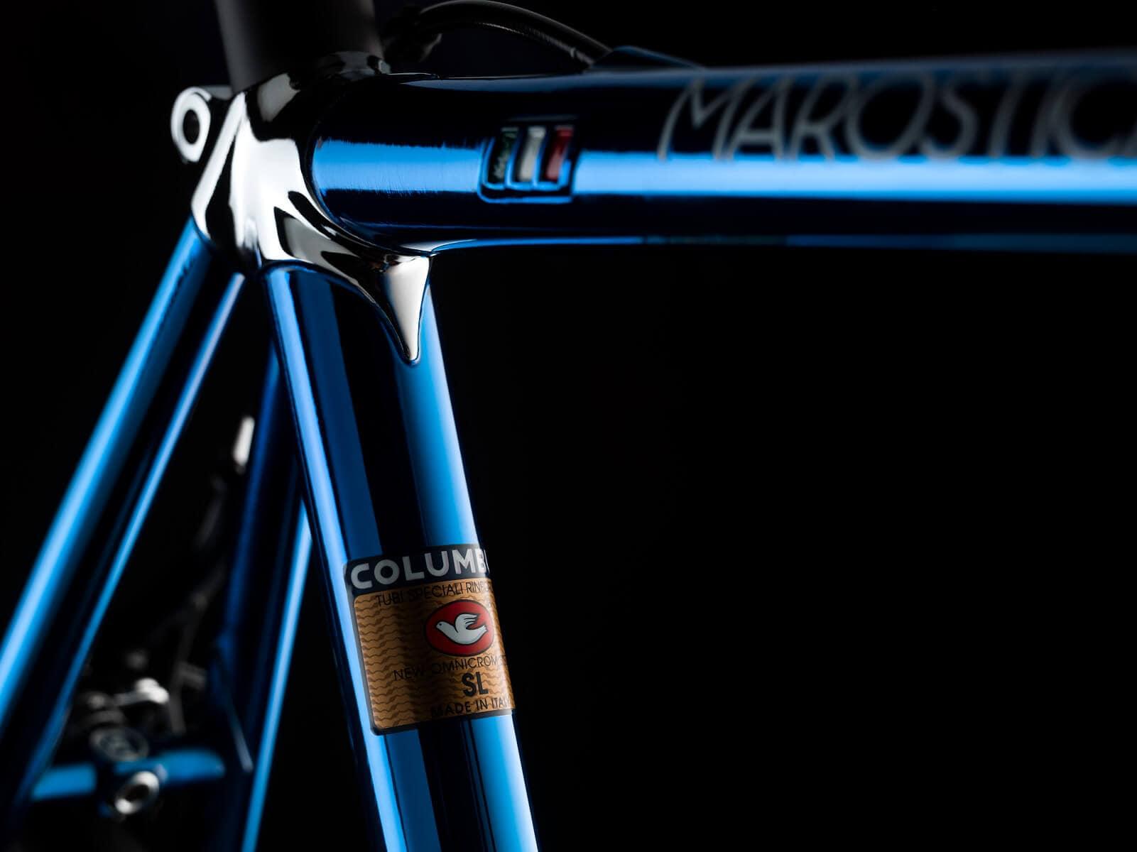 Bahan Rangka sepeda alloy