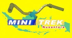 Komunitas Mini Trek Nusantara