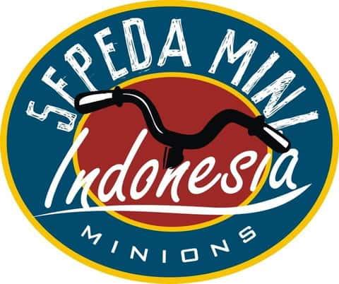 Komunitas Sepeda Mini Indonesia -Minions