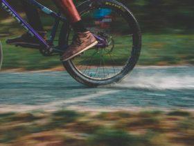 Menurunkan berat badan dengan bersepeda