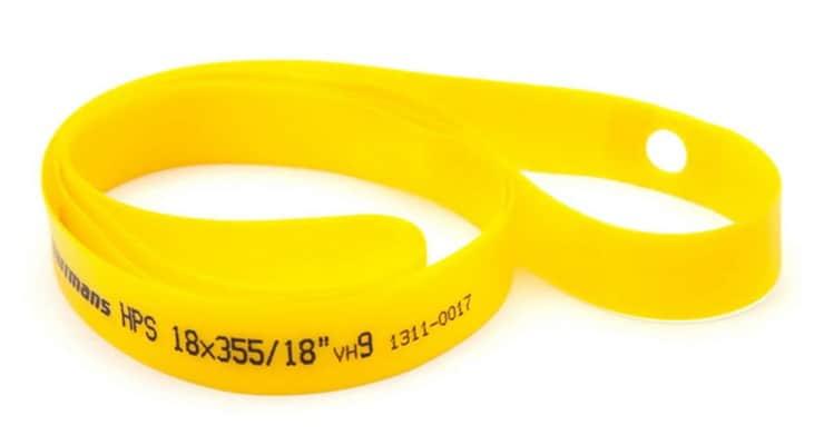Rim tape loop sepeda lipat