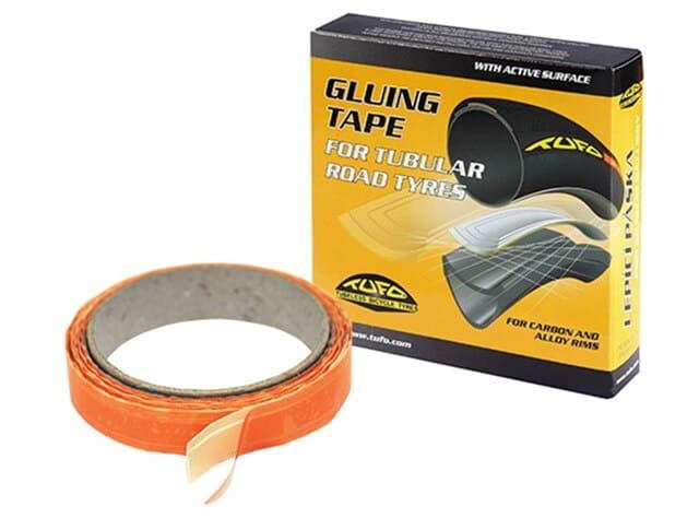 Rim tape untuk ban tubular
