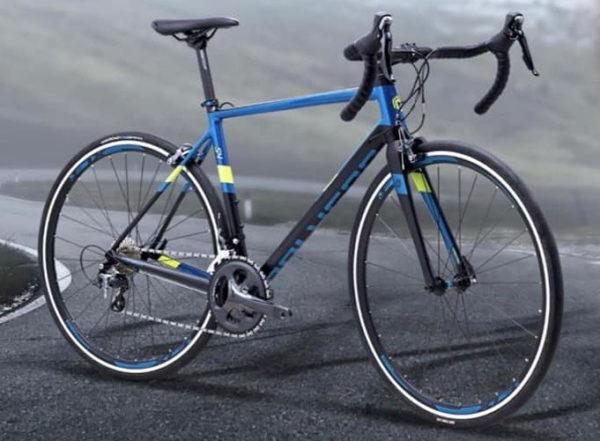 Sepeda Balap Polygon Strattos S4 2021