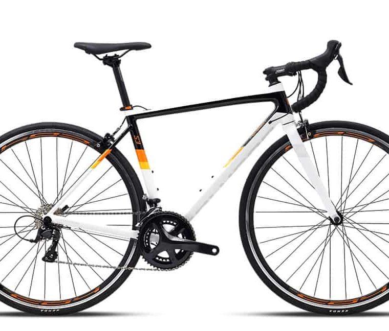 Sepeda Balap (Road Bike) Polygon Strattos S3 2021