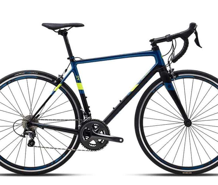 Sepeda Balap (Road Bike) Polygon Strattos S4 2021
