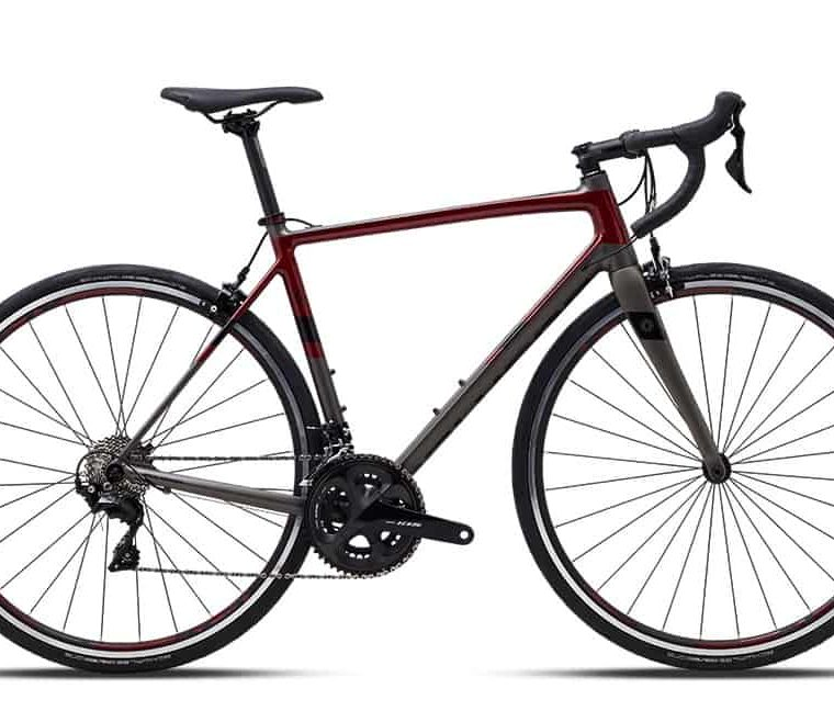 Sepeda Balap (Road Bike) Polygon Strattos S5 2021
