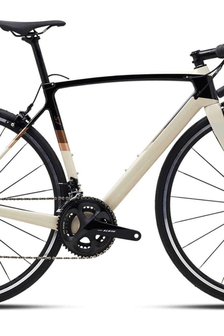 Sepeda Balap (Road Bike) Polygon Strattos S7 2021